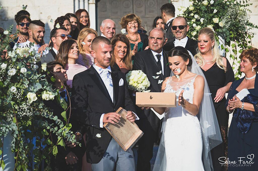 elga enardu matrimonio